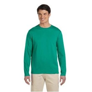 Gildan Adult Softstyle� 7.5 oz./lin. yd. Long Sleeve T-Shirt
